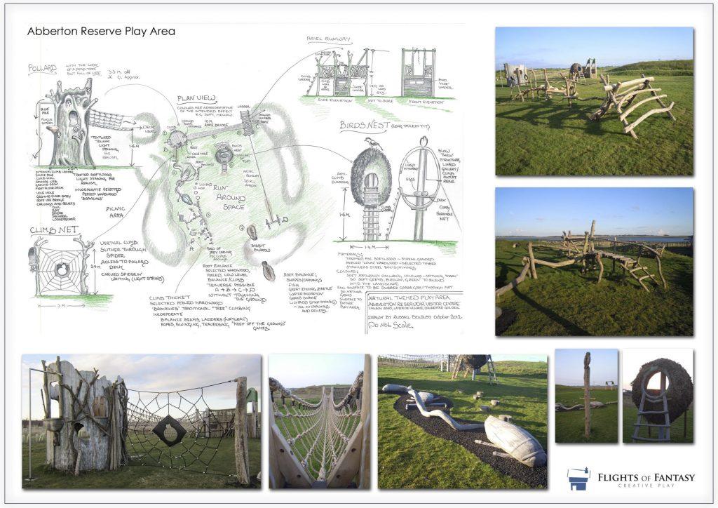 Abberton Reservoir Design Development Plans To Reality