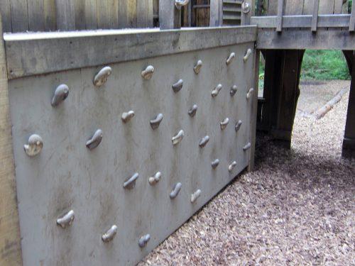 Access Climb Wall