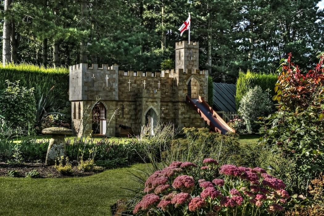 Play Castles Amp Forts Flights Of Fantasy