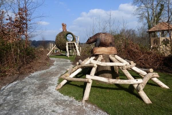 Castlewellan Play Area