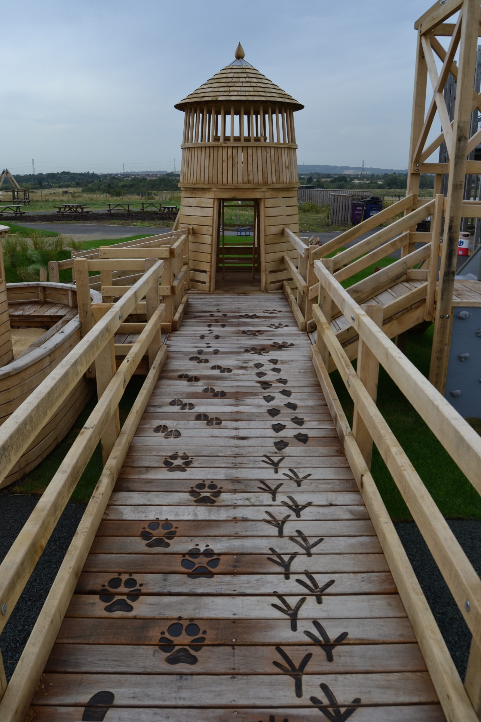 outdoor play areas in essex