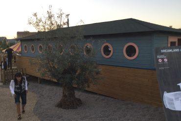 Dreamland Noah's Ark 02