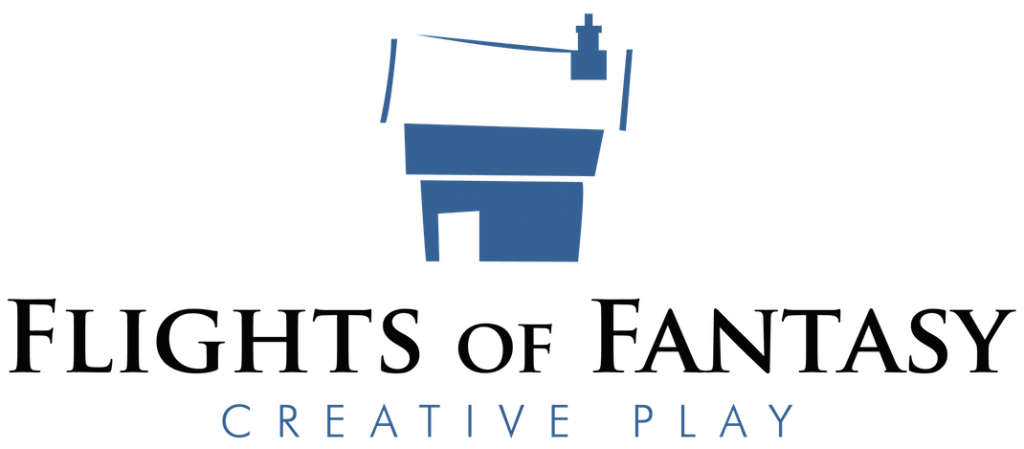 Flights Of Fantasy Creative Play Logo 1070