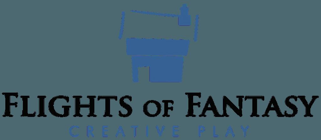 Flights Of Fantasy Creative Play Logo 1070