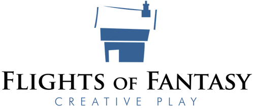 Flights of Fantasy - Custom-Made Children's Play Equipment: You Dream It, We Build It