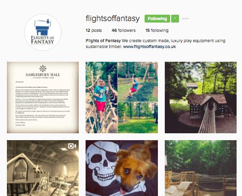 Flights Of Fantasy On Instagram