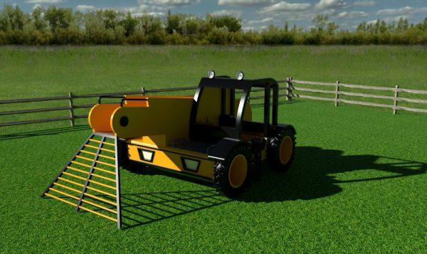 Folly Farm Play Machines Plans Teleporter