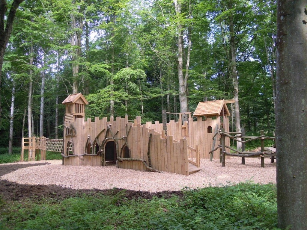 Image result for outdoor play forest