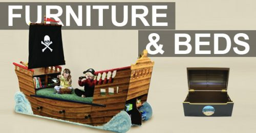 Furniture & Beds