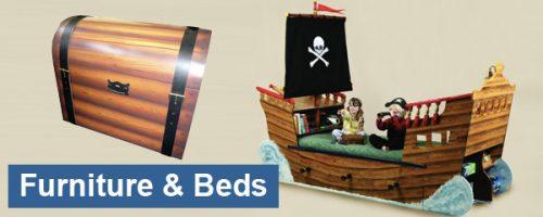 Furniture & Beds