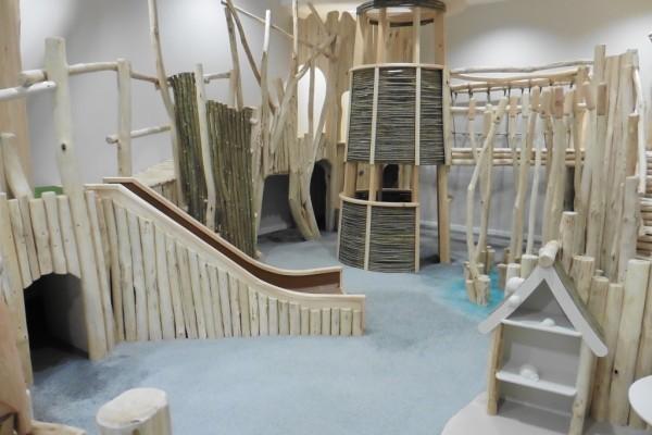 Gloucester Gate Indoor Play Area