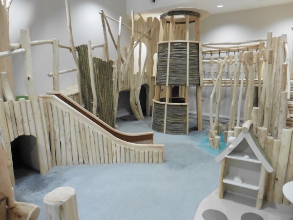 Gloucester Gate Indoor Play Area