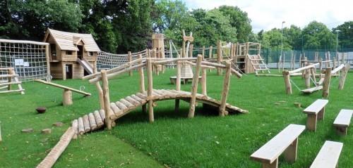 Holloway Hill Play Area