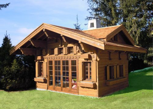 Bespoke Childrens Playhouses Wendy Houses Flights Of Fantasy
