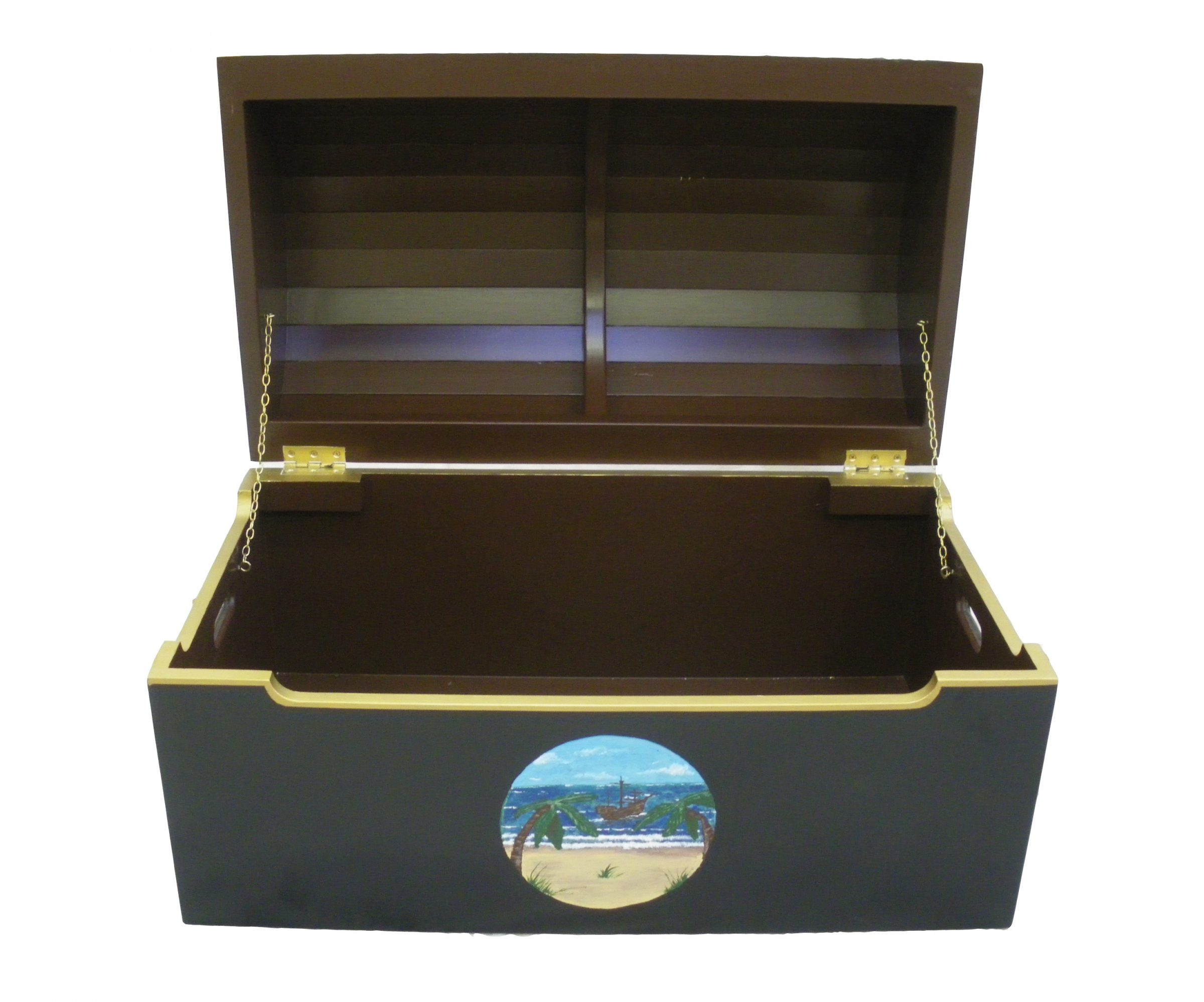 Pirate Themed Bedroom Furniture Themed Toy Boxes Chests Of Drawers Flights Of Fantasy