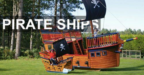 Pirate Ships 2
