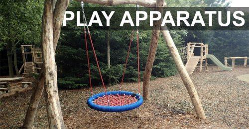 Play Apparatus 1