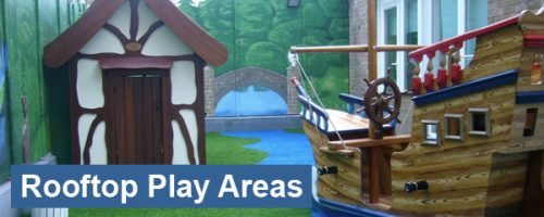 Rooftop Play Areas