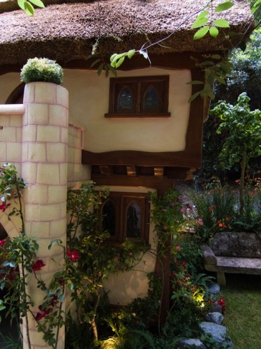 Snowre Hall Childrens Play House For Sale 03