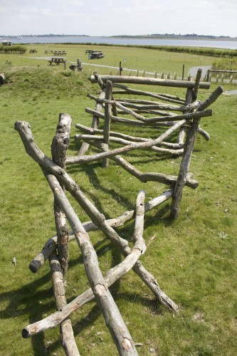 Tangle Climb Abberton Reservoir Childrens Outdoor Play Area By Flights Of Fantasy