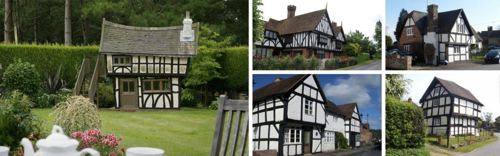 Tudor Cottage Replica Tudor House Playhouse