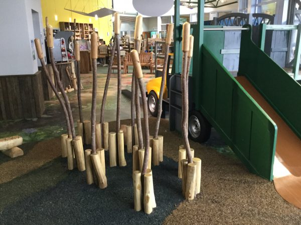 Whisby Natural World Indoor Play Centre 05