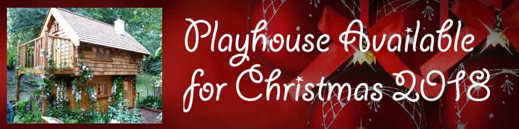 playhouse christmas 2018