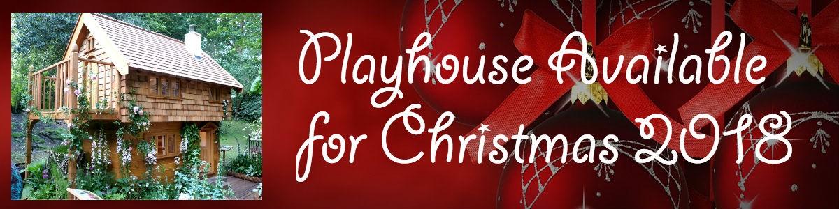 playhouse christmas 2018