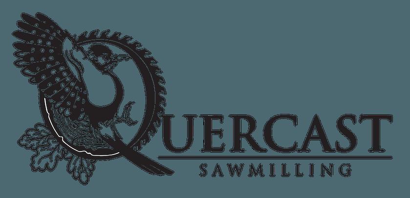 quercast sawmilling logo 1