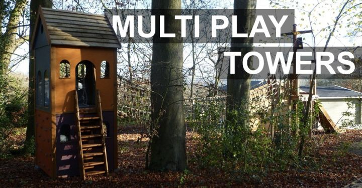 Multi Play Towers