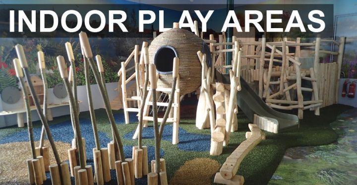 Indoor Play Areas