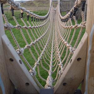 V Bridge